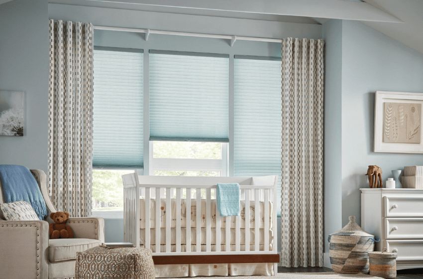 Popular Types of Blinds and Curtains: Choose The Right One for Your Home