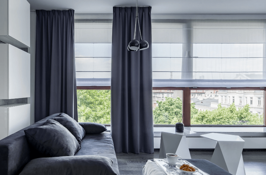 How to Choose the Right and Best Blinds and Curtains in Melbourne