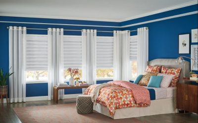 Do You Want to Pair Curtains and Blinds? Here are Some Quick Suggestion For You