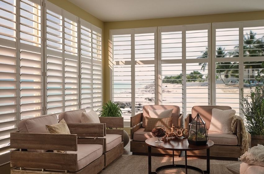 HOW TO TAKE CARE OF YOUR WINDOW SHUTTERS AND BLINDS IN MELBOURNE