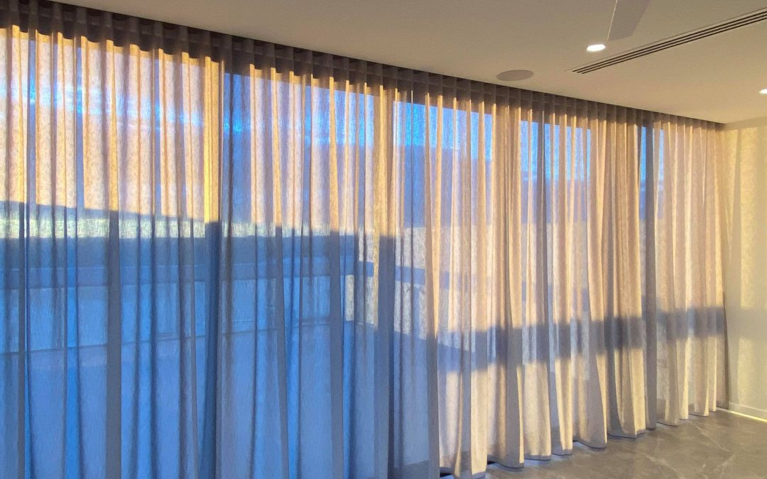 Is window treatment the only reason to buy curtains and drapes in Melbourne?