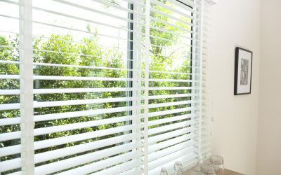 Things to consider while choosing shutters and blinds