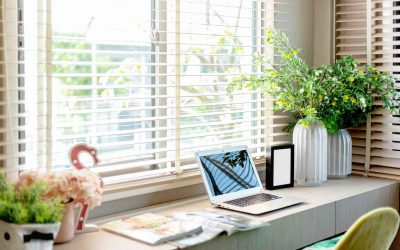 Interior Blinds and Drapes to Improve Air Flow and Decrease Energy Costs